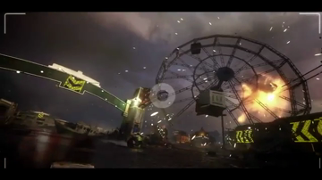 MotorStorm: Apocalypse - May 3rd Announcement