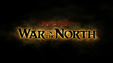 The Lord of the Rings: War in the North - Weapon Development