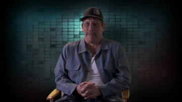 Call of Duty: Black Ops - Call of the Dead: Danny Trejo Interview