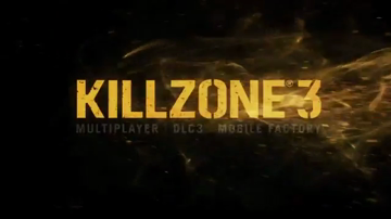 Killzone 3 - Mobile Factory DLC &quot;From The Ashes&quot; Trailer