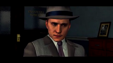 L.A. Noire - Reefer Madness Trailer 
