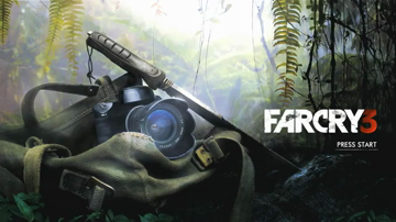 Far Cry 3 - Alternate E3 2011 Demo Walkthrough
