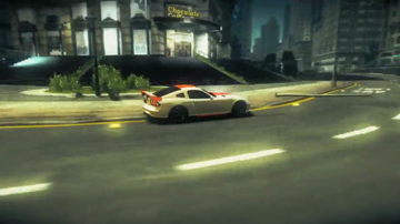 Ridge Racer Unbounded - 'City Creator' Trailer