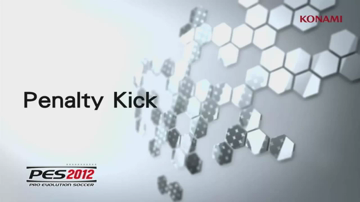 PES 2012 - Penalty Trailer