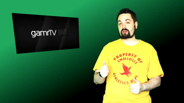 gamrTV Weekly - Top Five Games of PAX Prime 2011