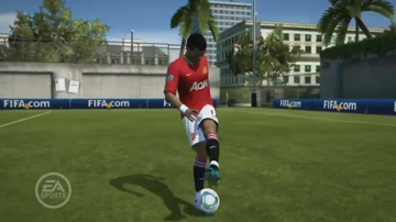 FIFA 12 - Introducing The New Skill Moves