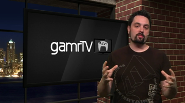 gamrTV Weekly - Quality vs. Quantity: The Limits of Physical Media
