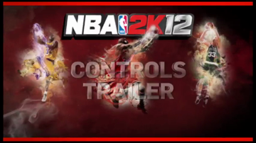 NBA 2K12 - Controls Trailer - PS3 Xbox360