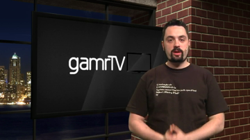 gamrTV Weekly - How Steve Jobs Changed Video Games