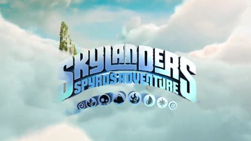 Skylanders: Spyro's Adventure - Launch Trailer