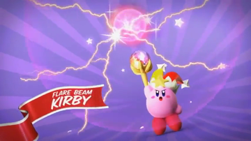 Kirby's Return to Dreamland - North America TV Spot