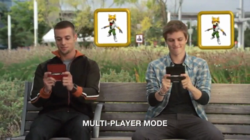 Nintendo 3DS - Icons Video