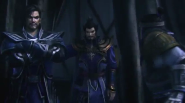 Dynasty Warriors Next - Event Footage