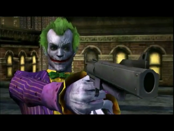 Batman: Arkham City Lockdown - Debut Trailer