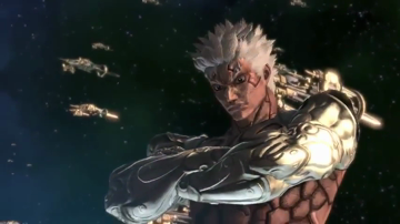 Asura's Wrath - New Trailer