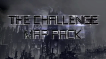 Batman Arkham City - The Challenge Map Pack Trailer