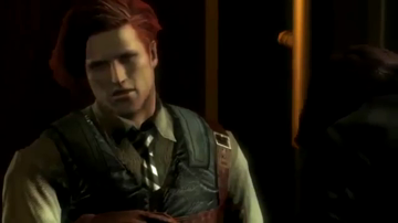 Resident Evil: Revelations - Japanese Launch Trailer