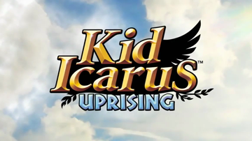 Kid Icarus: Uprising - Intensity Trailer
