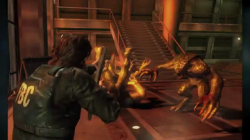 Resident Evil: Revelations - Launch trailer