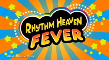 Rhythm Heaven Fever - 'How to Play' Video #1