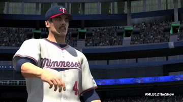 MLB 12: The Show  - Jose Bautista Announcement Trailer