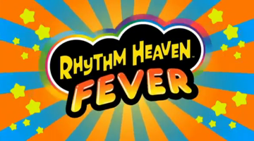 Rhythm Heaven Fever - 'How to Play' Video #3