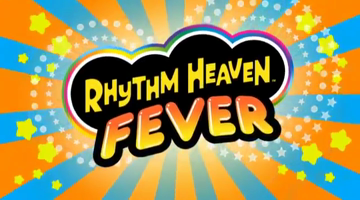Rhythm Heaven Fever - Launch Trailer