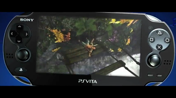 Uncharted: Golden Abyss - TV Advert