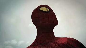 The Amazing Spiderman - Teaser Trailer