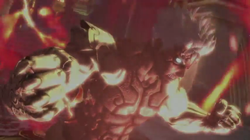 Asura's Wrath - Launch Trailer - PS3 Xbox360