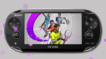 Virtua Tennis 4 - PS Vita Launch Trailer