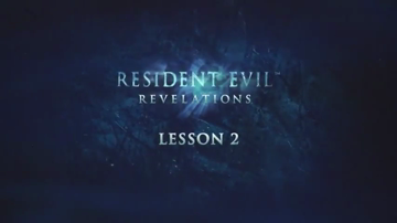 Resident Evil: Revelations - Lesson 2 TV Spot