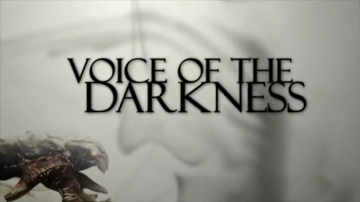 The Darkness II - Mike Patton Voice-over