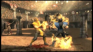 Mortal Kombat Komplete Edition - Behind the Scenes