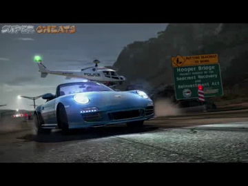 Need For Speed Hot Pursuit Cheats And Cheat Codes Pc