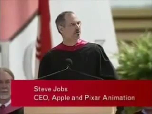 Steve Jobs Historic Speech in Urdu